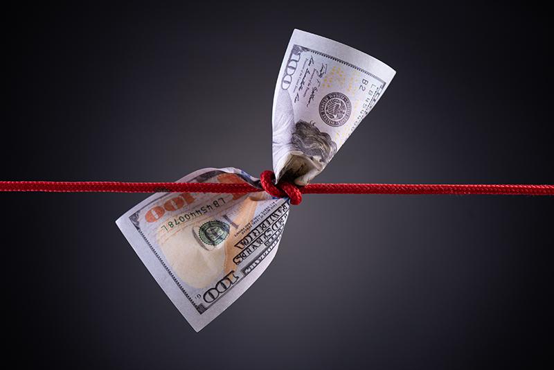 «Современная денежная теория» (MMT): Обзор книги Стефани Келтон «Миф дефицита» (часть 2)